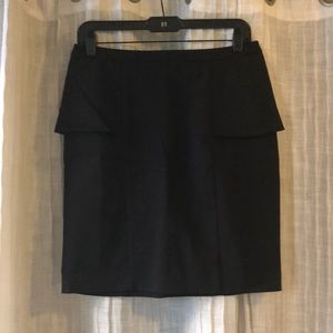 Black skirt for day and night!